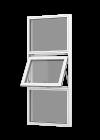 Rationel AURA BASIC Topstyret m. faste felter top og bund