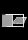 Rationel FORMAPLUS BASIC Topvende m. fast felt