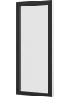 Rationel AURAPLUS BASIC Terrassedør med vinduesprofil - Enkelt