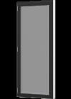 Rationel AURAPLUS PREMIUM Terrassedør med vinduesprofil - Enkelt