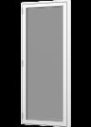 Rationel FORMA BASIC Terrassedør med vinduesprofil - Enkelt